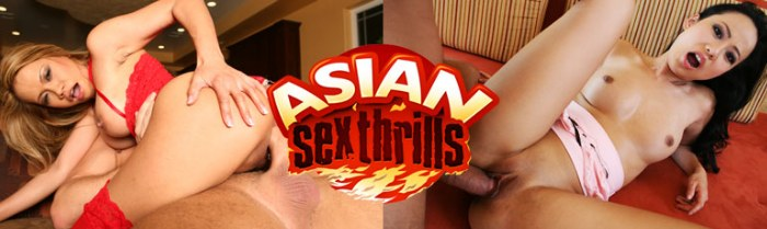 enter Asian Sex Thrills members area here