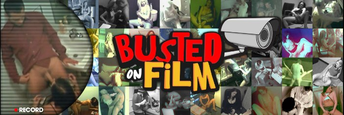 enter Busted On Film members area here